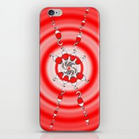 Choking Hazard iPhone & iPod Skin