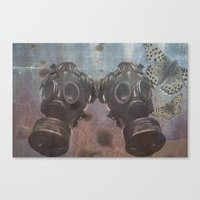 Theory Of Forms Canvas Print