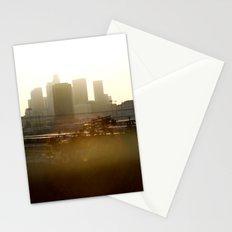 LA sunshine Stationery Cards