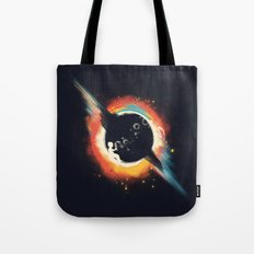 Void (introversive ed) Tote Bag