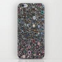 :: Life 'Round Here :: iPhone & iPod Skin