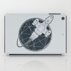 Shining star iPad Case