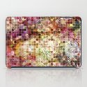 Rainbow Disco iPad Case