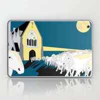 The Exterminating Angel Laptop & iPad Skin