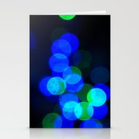 Christmas Wishes Stationery Cards