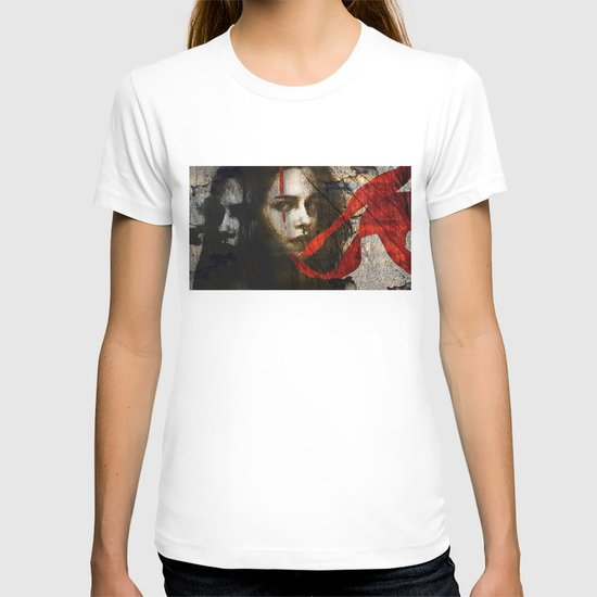 it's all in my head T-shirt