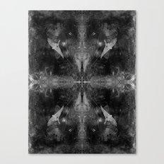 DAG IV (quadri) Canvas Print
