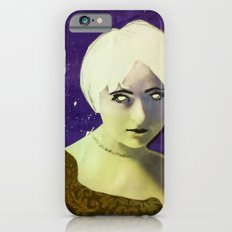 Victorian Purple iPhone 6 Slim Case