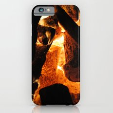 hell hole iPhone 6 Slim Case