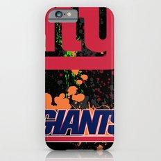 ny giants iPhone 6s Slim Case