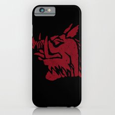 Black Knight iPhone 6s Slim Case