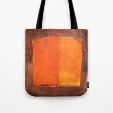 color abstract 6 Tote Bag