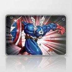 Captain.... Laptop & iPad Skin