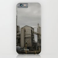 iPhone & iPod Case featuring Quarry by Derek Donovan