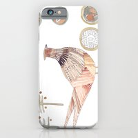 Decorative Pheasant iPhone 6 Slim Case