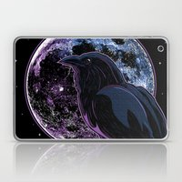 Raven of Nevermore Laptop & iPad Skin