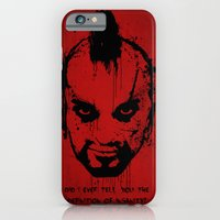 iPhone & iPod Case featuring Far Cry 3 - The Definition of Insanity by bionicman31