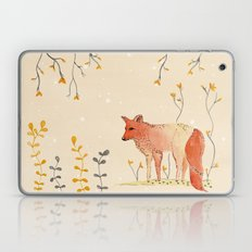 HOWL Laptop & iPad Skin