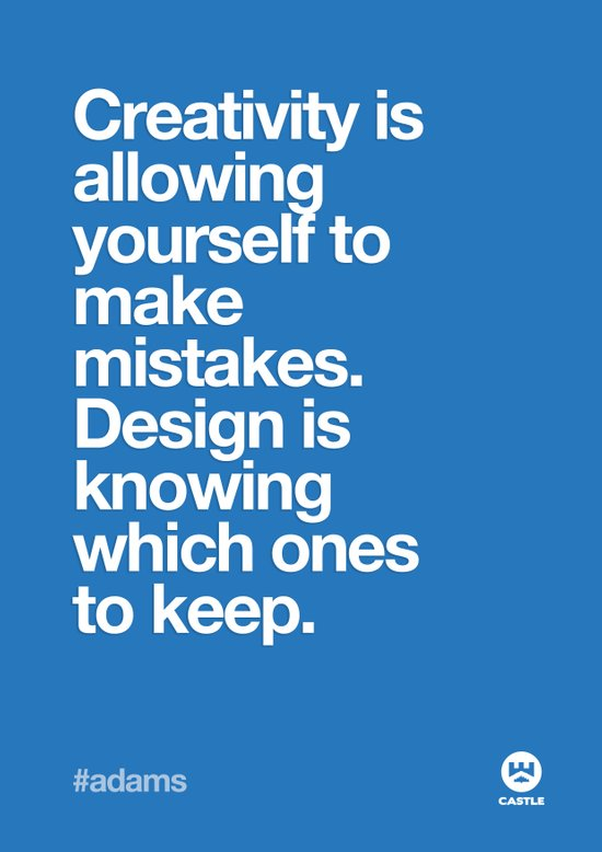 Design Quotes 7 Art Print By Nada Solutions Society6