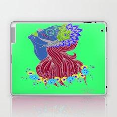 Lady of Death Laptop & iPad Skin