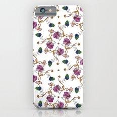 Hands arabesque Slim Case iPhone 6s