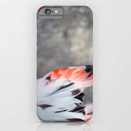 Plumage iPhone & iPod Case