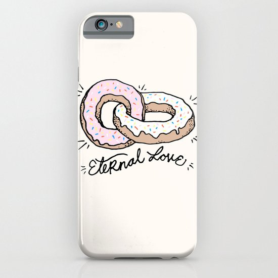 ETERNAL LOVE iPhone & iPod Case