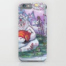 Fox Spirit iPhone 6 Slim Case