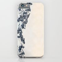 iPhone Cases featuring Old men should be explorers by anipani