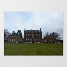 Culloden Manor Canvas Print