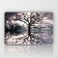 Roots in the Sky Laptop & iPad Skin