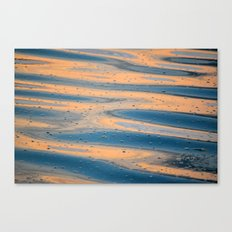 Rippled Waters | Canvas Print