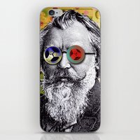 Brahms In Reel To Reel G… iPhone & iPod Skin