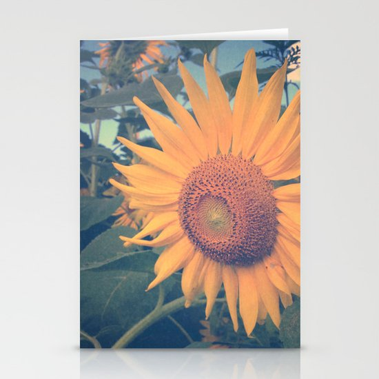 Oh Happy Day Stationery Card