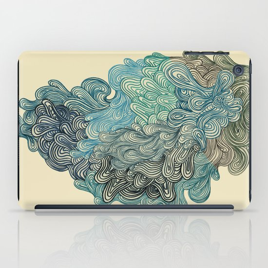 Friday Afternoon iPad Case