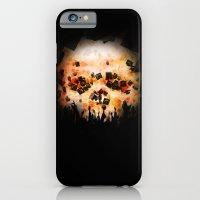 Debt Machine iPhone 6 Slim Case