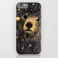 iPhone & iPod Case featuring Ursa Major by Linette No