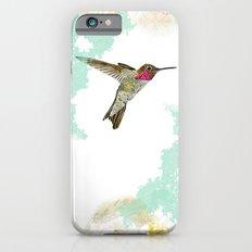 Hummingbird Ayre Serene Dream iPhone 6s Slim Case