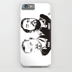 Simon Pegg & Nick Frost Slim Case iPhone 6s