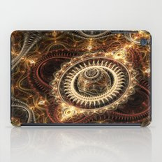 Clockwork 2 iPad Case