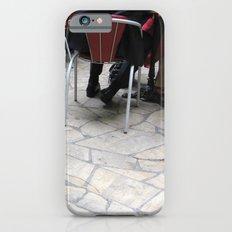 Hotel Amour Paris iPhone 6 Slim Case