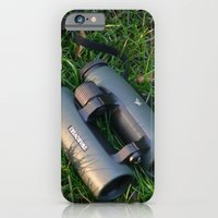 Swarovski Binoculars iPhone 6 Slim Case