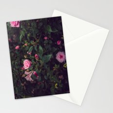 Sweet Summertime III Stationery Cards
