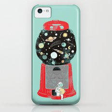 My childhood universe iPhone 5c Slim Case