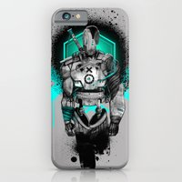 iPhone & iPod Case featuring Elektrik Sun by MR FOUR FINGERS