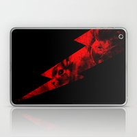 Lightning Chase Laptop & iPad Skin