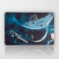 Milking The Stars - Monster Magnet Inside cover panorama Laptop & iPad Skin