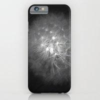 dandylion dreams iPhone 6 Slim Case