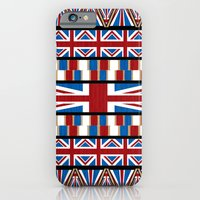 This Is England iPhone 6 Slim Case