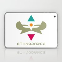 Ethnodance Laptop & iPad Skin